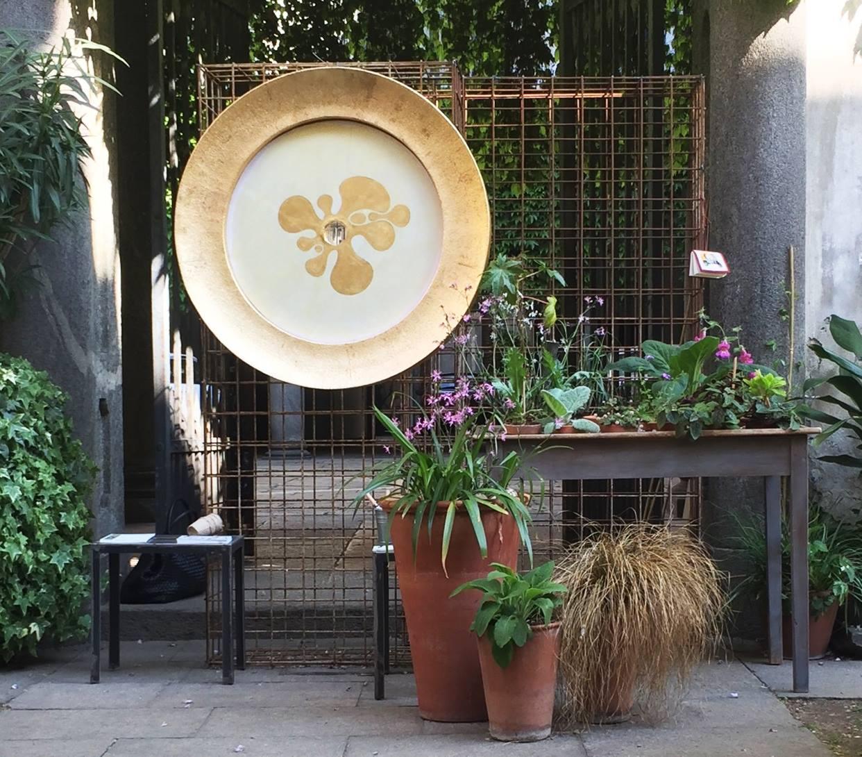 Tavolo da semina